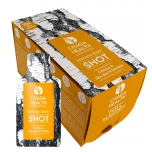 Chaga Health Immuno Elixir SHOT astelpajuga 10x25ml