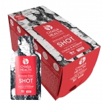 Chaga Health Immuno Elixir SHOT kibuvitsaga 10x25ml