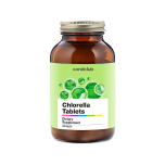 Chlorella tabletid - puhastamine 180tbl