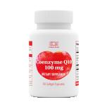 Coenzyme Q10 100 mg - koensüüm Q10, rakuenergia , südame töö - 60tbl - toidulisand