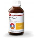 Dr. Wolz Zell Oxygen Plus - rakkude kaitseks oksüdatiivse stressi, füüsilise koormuse, väsimuse, kurnatuse, puuduliku toitumise korral - 250ml - toidulisand