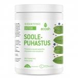 Ecosh Detox Soolepuhastus - linaseemned, kurkum, probiootikumid, psyllium, piparmünt - 260g - toidulisand