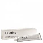 Fillerina day cream grade 3 - kortsudevastane päevakreem - 15ml
