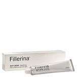 Fillerina night cream grade 3 - kortsudevastane öökreem hüalüroonhappega- 15ml
