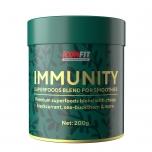 Iconfit Immunity Superfoods - supertoitude segu immuunsüsteemi toetamiseks, energia, viirused - 200g - toidulisand