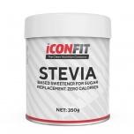 Iconfit Stevia - Suhkruasendaja (0 Kalorit) - 350g - toidulisand