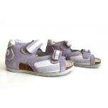 Protetika - laste ortopeediline jalats - lilla