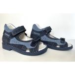 Tico - laste ortopeediline jalats - sinine