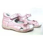 Tico - laste ortopeediline jalats - roosa