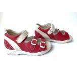 Totto - laste ortopeediline jalats - punane