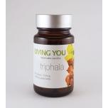 Living You Triphala - Ajurveda puhastaja, soolestik, magu - 60tbl - toidulisand
