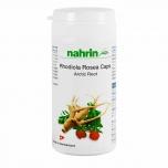 Nahrin Rhodiola Rosea Complex - Roosilõhnalise kuldjuure ekstrakt stressi vastu / keskendumisvõimele - 60tbl - toidulisand