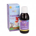 Natures Aid Kidz Immune Support - laste immuunsusele - 150ml - toidulisand