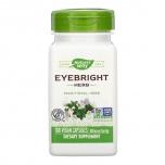 Natures Way Eyebright - Silmarohi silmadele, nägemine, arvutiga töö - 100tbl - toidulisand