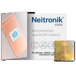 Neitronik kaitsekiip 5GRS - nutitelefonidele, tahvelarvutitele, ruuteri ja mikrolaineahjudele