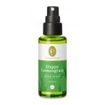 Primavera Happy Lemongrass - ruumilõhnastaja, Rõõmus sidrunhein- 50ml