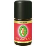 Primavera harmoonia eeterlik õli - meeltele ja südamele - 5ml