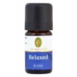 Primavera Relaxed - lõõgastumist toetav aroomisegu - 5ml