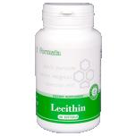 Santegra Lecithin - letsitiin, aju töö, mälu, kolesterool, maks - 100tbl - toidulisand