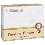 Santegra Passion Flower GP - rahusti, veresoonte laiendaja, vererõhu alandamine - 30tbl - toidulisand
