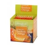 Simon Levelt Rooibos Orange tea - rooibos apelsini tee - 10x1,5g
