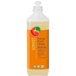 Sonett Orange Power Cleaner - apelsiniõliga kontsentreeritud puhastusvahend - 500ml