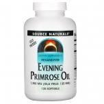 Source Primrose Oil - Kuningakepiõli  120tbl