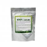Tervisetooted Alfalfa ehk lutserni pulber - elujõud, klorofülli allikas - 100gr - toidulisand
