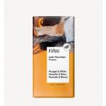 Vivani Organic Latte Macchiato Praline, Nougat & White - tume ja valge shokolaad pähklikreemiga ning espressoga - 100g