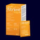Altrient Liposomal Vitamin C 1000mg - C vitamiin, liposoomne, energia, immuunsus, viirused, moodustised - 1 karp - 30 x 5,7ml - toidulisand