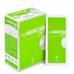 Biofarmacija Magnesium Forte 500mg - lihased, närvisüsteem, psüühika, luud, hambad - 20x3,2g - toidulisand
