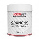 Iconfit Crunchy - superseemned smuutile, pudrule - 300g - toidulisand