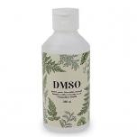 DMSO Orgaaniline Dimetüülsulfoksiid lahusti 250 ml