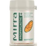 Mirra Mirrasil 1 kompositsioon maarjaohaka-ja seedriõlist ning E-vitamiin - maks, sapp, seedimine - 60tbl - toidulisand