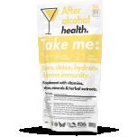 Smart Drinking Club After Alcohol Health - Pärast alkoholi terviseks, tervise kiireks taastamiseks - 10tbl - toidulisand