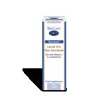 BioCare Nutrisorb Liquid Zinc Plus Ascorbate - vedel tsink plus askorbaat, immuunsus, hormoonid, nahk, juuksed - 30ml - toidulisand