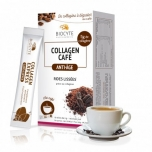 Biocyte Collagen Cafe - 10 x 9g - toidulisand