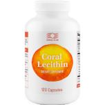 Lecithin - letsitiin, aju töö, raskemetallid, kolesterool - 120tbl - toidulisand