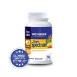 Enzymedica Digest Spectrum seedeensüümid - 30tbl - toidulisand