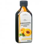 Estvita Aprikoosiseemneõli 200ml - toidulisand