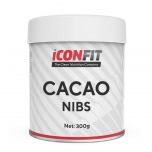 ICONFIT Cacao Nibs 300g - toidulisand