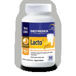 Enzymedica Lacto seedeensüümid - piima talumatus - 30tbl - toidulisand