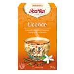Yogi Tea Licorice - Lagritsa tee 17tk