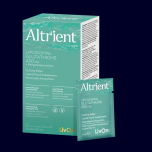 Altrient Liposomal Glutathione 450mg - liposomaal glutatioon - 30x5,4ml - toidulisand