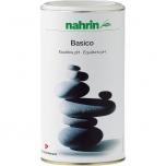Nahrin Basico - mineraalainete kompleks keha pH happelise ja aluselise tasakaalu taastamiseks - 250g - toidulisand