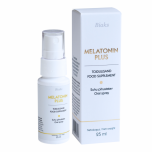 Biaks Melatoniin und soodustavMelatonin  Plus Spre 25ml - toidulisand