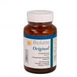 Biolatte Original - probiootik, soolestiku mikrofloora, immuunsus, ainevahetus - 60tbl - toidulisand