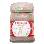 Bodyfood Energia - energia lisaja, suhkruvaba - 700gr - toidulisand