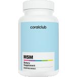 MSM - C vitamiini ja biotiiniga, looduslik väävel, liikumissüsteem, nahk, juuksed - 60tbl - toidulisand