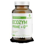 Ecosh Ecozym Prime + Q10 - seedeensüümid, energia - 90tbl - toidulisand